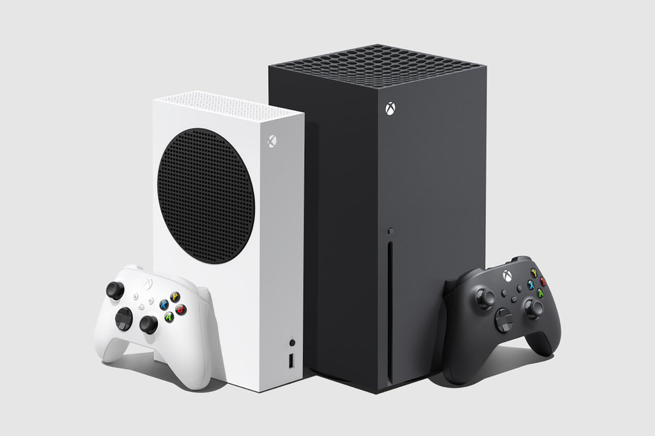 153855 games news feature xbox series x and xbox series s when and where to pre order either console image1