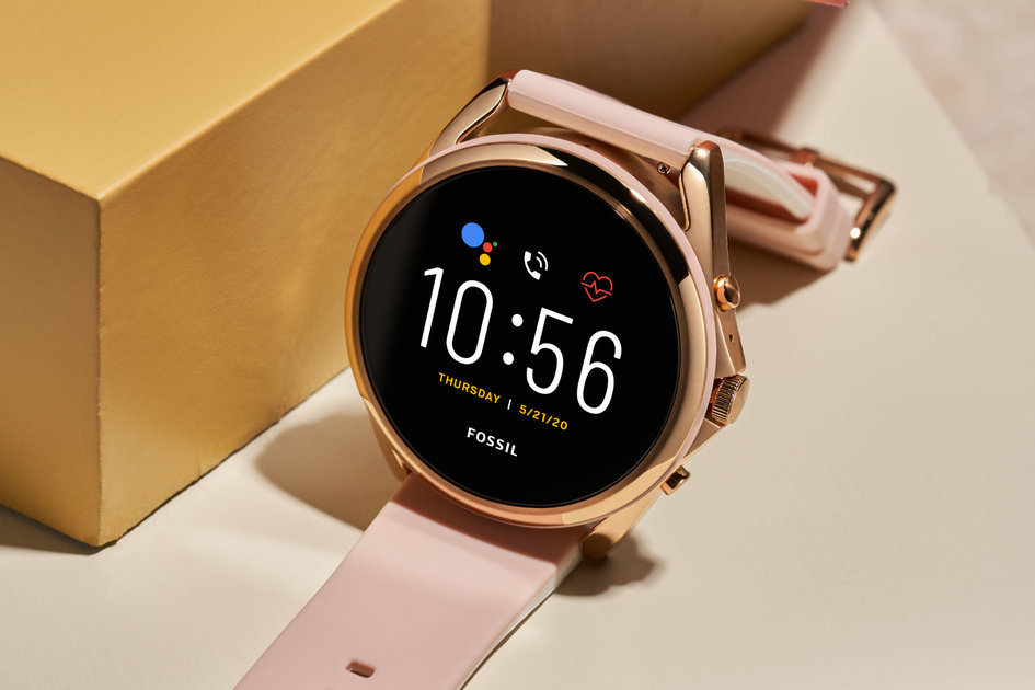155267 smartwatches news fossil s first lte gen 5 smartwatch coming this spring image1 nidz6yvemv