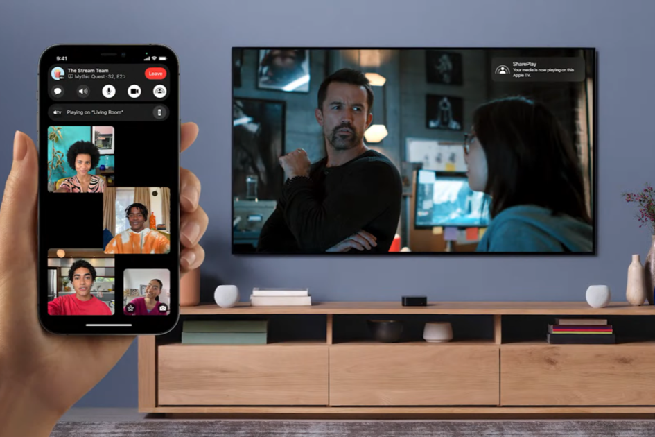 157215 apps news feature apple overhauls facetime here s everything new in the update image4