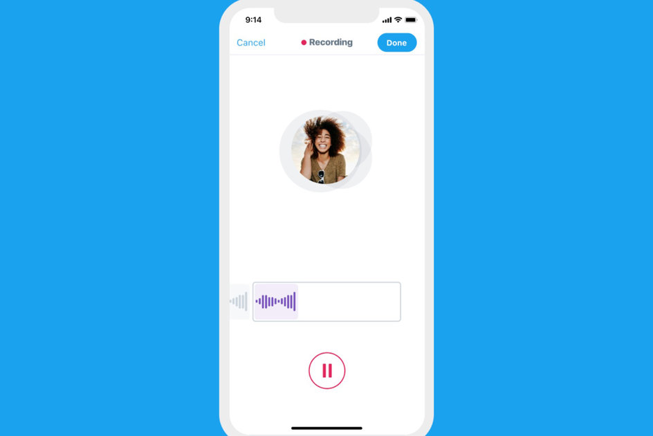 152593 apps feature twitter voice tweets how to record and share an audio clip with your tweet image1 sg4vsfdejj