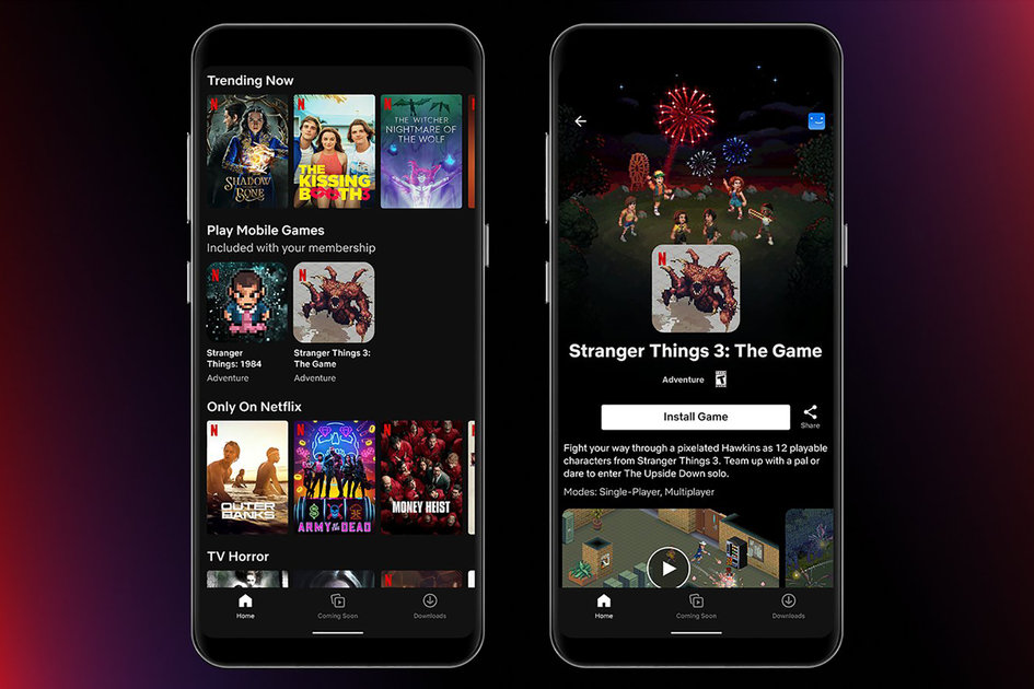 158157 homepage news netflix gaming launches in poland with two android games image1
