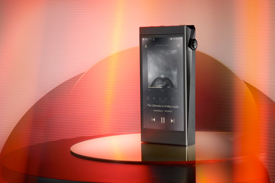 158163 gadgets news astell kern releases it newest a ultima sp2000t audio player with triple amps image1 jir1quqwkj