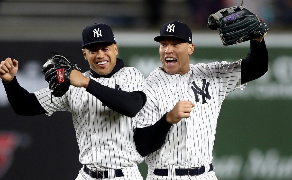 Figure of the New York Yankees who will go to
