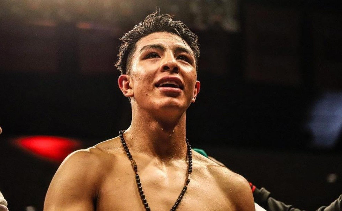 Jaume Munguia and Gabriel Rosat would face DAZN in October