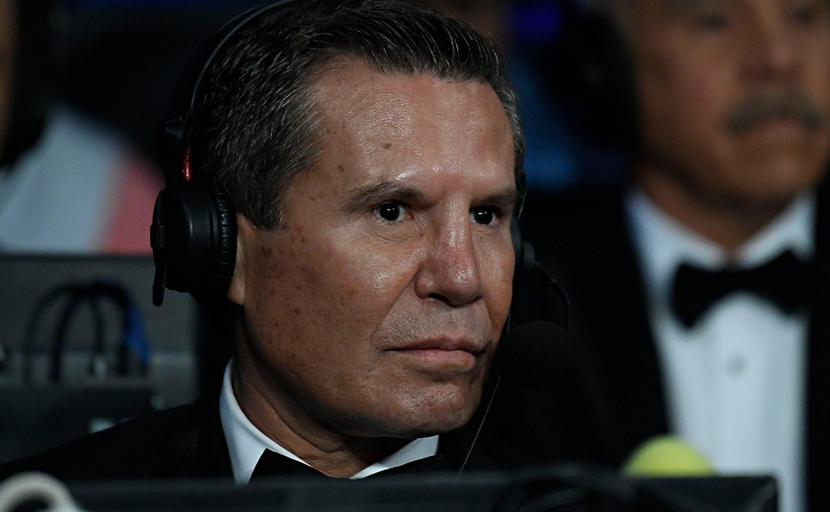 Julio Cesar Chavez said why he was better than Floyd